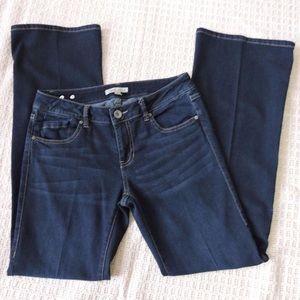 Cabi jeans 749r